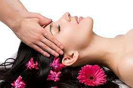 Refreshing massage