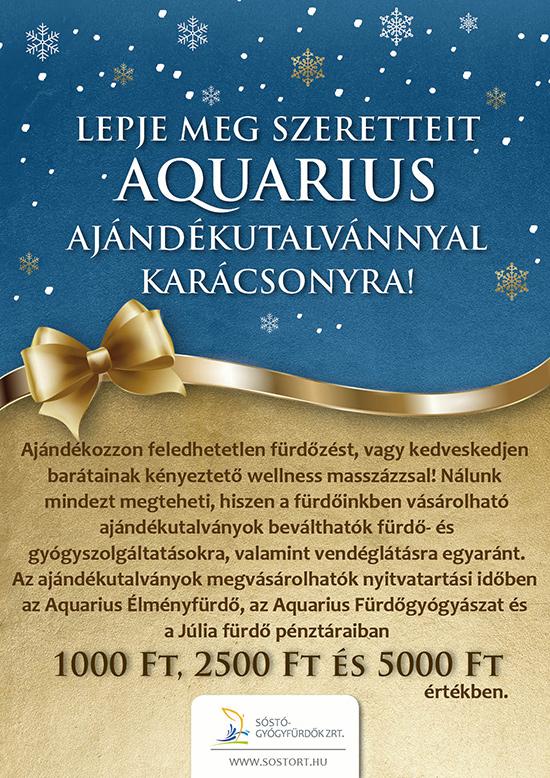 Ajándékozzon Szeretteinek Élményeket Karácsonyra!