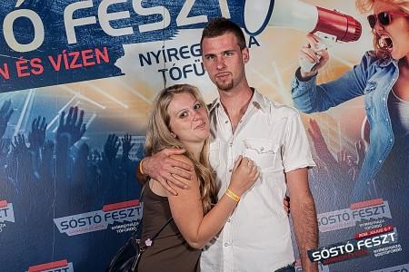 SóstóFeszt vol.2 – 2013 Welcome