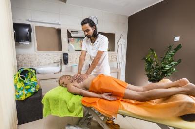 Az új Aquarius fürdőgyógyászat